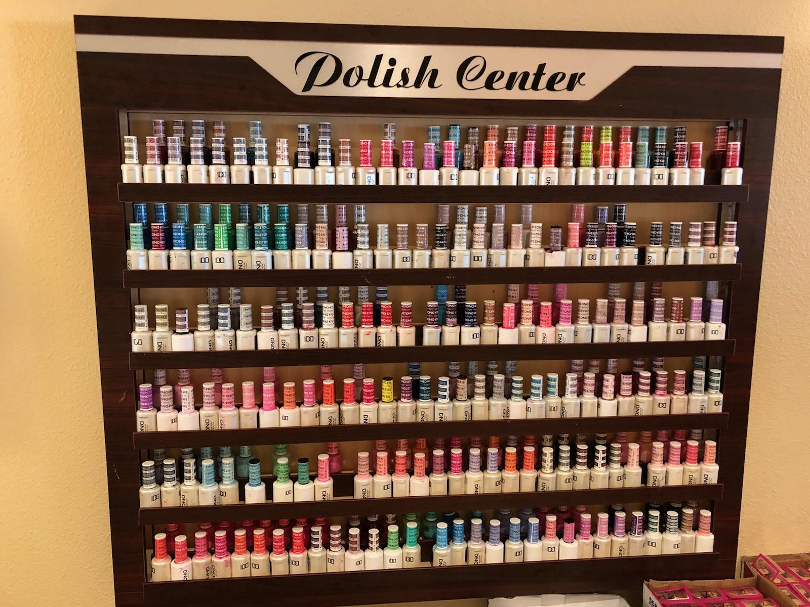 Nails Design collection V & V Nails Salon Beaverton OR 97007