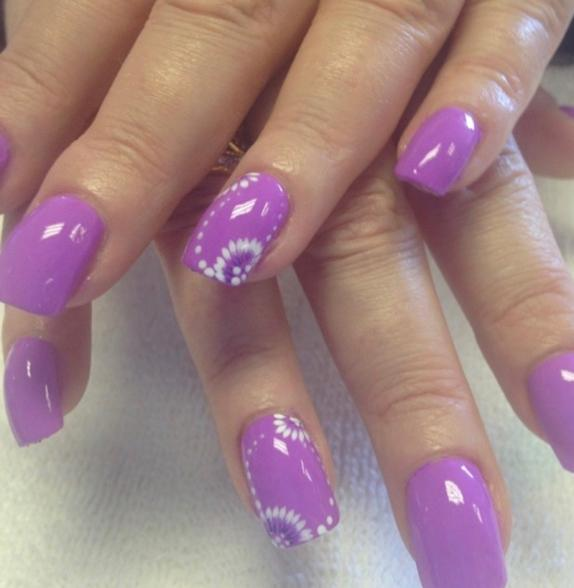 Nails Design collection V & V Nails Salon Beaverton OR 97007